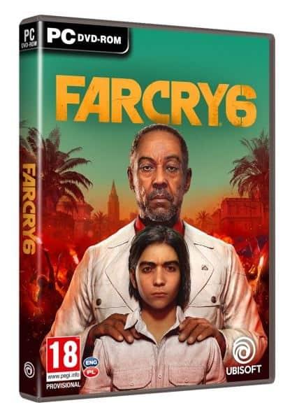 recenze Far Cry 6