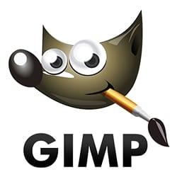 Recenze Gimp - Grafický editor