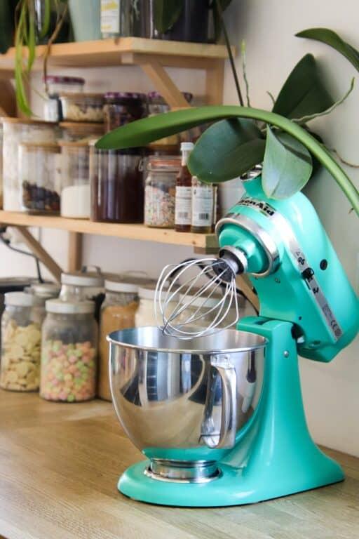 Čištění a údržba robotů do kuchyně