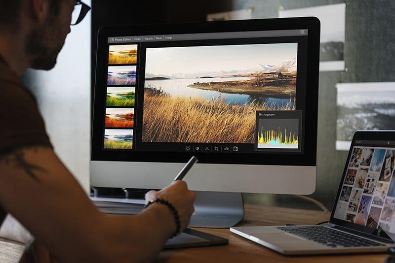 Recenze: Top 10 grafických programů – Jak vybrat grafický program