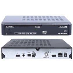 Mascom MC9130 UHDCI