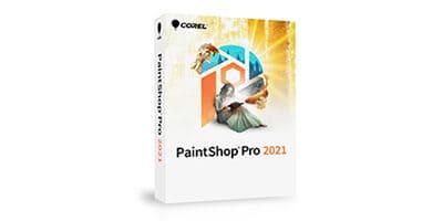 Recenze grafického programu Corel PaintShop Pro