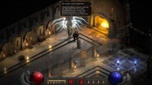 Recenze Diablo 2 Resurrected