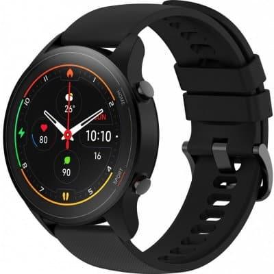 Recenze a test chytrých hodinek Xiaomi Mi Watch