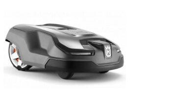 Recenze robotické sekačky Husqvarna Automower 310