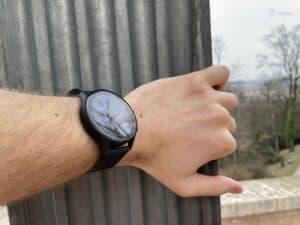 Recenze a testy Xiaomi Mi Watch