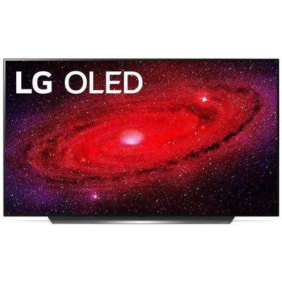 "recenze 65"" LG OLED65CX"