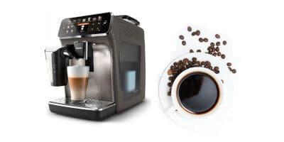 Nejlepší kávovary 2021