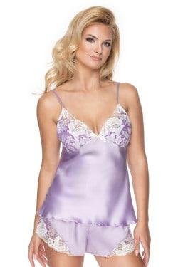 Andromeda recenze dámská pyžama