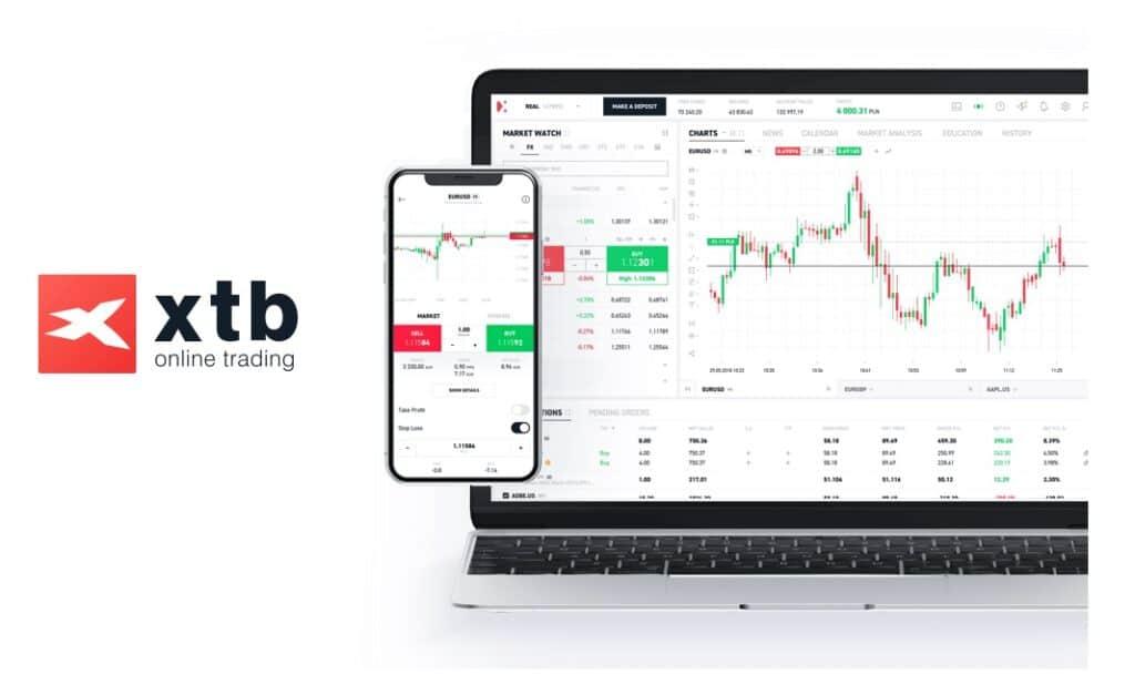 Základní informace o XTB