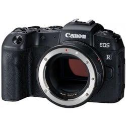 Canon EOS RP recenze