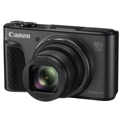 Canon PowerShot SX730 HS recenze