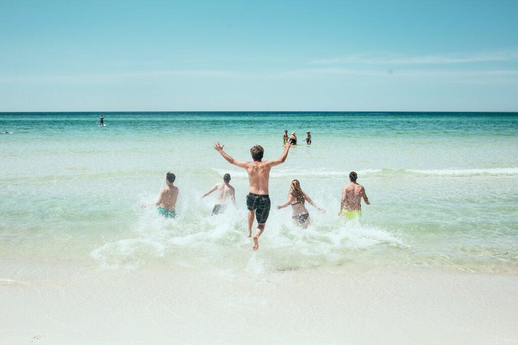 slevy na dovolené