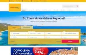 Recenze cestovní agentury Dovolená.cz