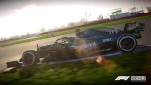 F1 2021 recenze a zkušenosti