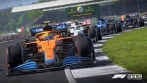 recenze F1 2021