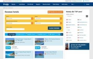 Invia.cz - hodnocení a podrobná recenze
