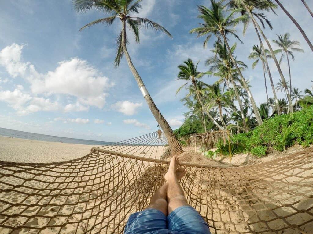 Jak vybrat dovolenou