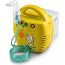 LITTLE DOCTOR Kompresorový inhalátor LD-211C recenze