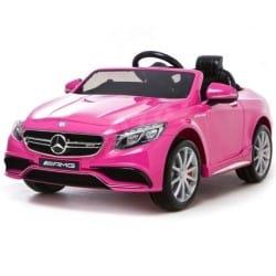 Merecedes-Benz recenze