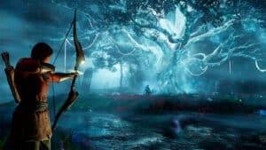 New World – přemožitel World of Warcraft?