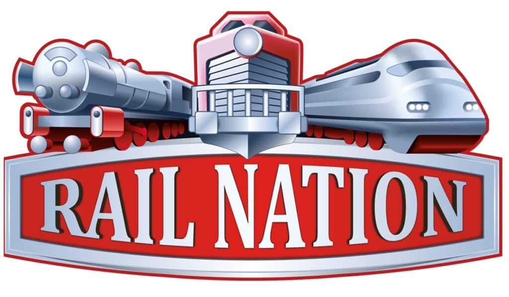 Rail National - nejlepší online hra zdarma, budovatelská strategie
