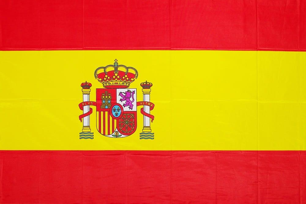 dovolená Španělsko