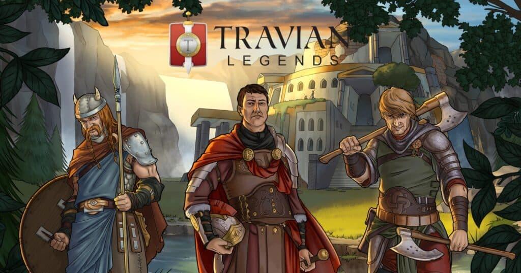 Recenze Travian