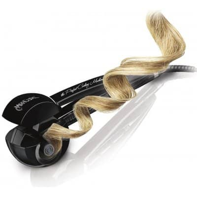 test BaByliss Pro MiraCurl