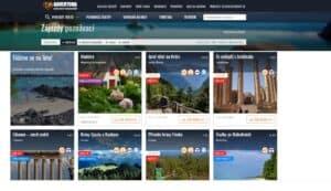 hodnocení cestovní kanceláře Adventura