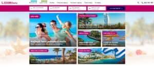 Hodnocení cestovní kanceláře Exim Tours