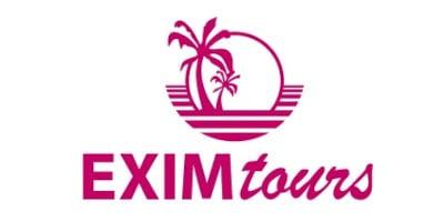 Recenze a hodnocení cestovní kanceláře Exim Tours