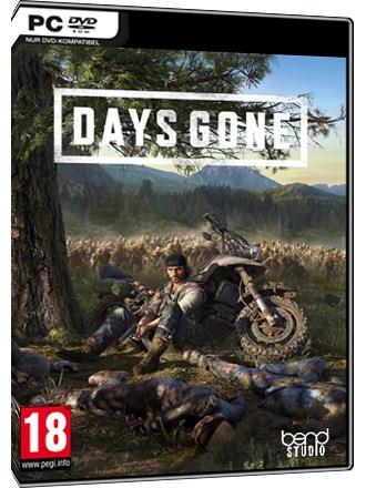 Days Gone - recenze