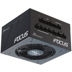 Focus GX 550 Gold