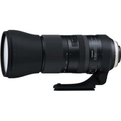 Tamron SP 150-600mm f/5-6.3 Di VC USD G2 Nikon
