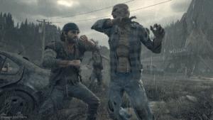 Days Gone recenze hry na počítač
