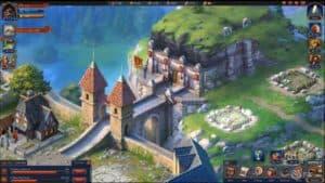 Throne: Kingdom at War – středověká strategie s RPG prvky