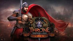 Throne: Kingdom at War recenze