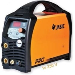 Jasic Tig 180P W211 recenze