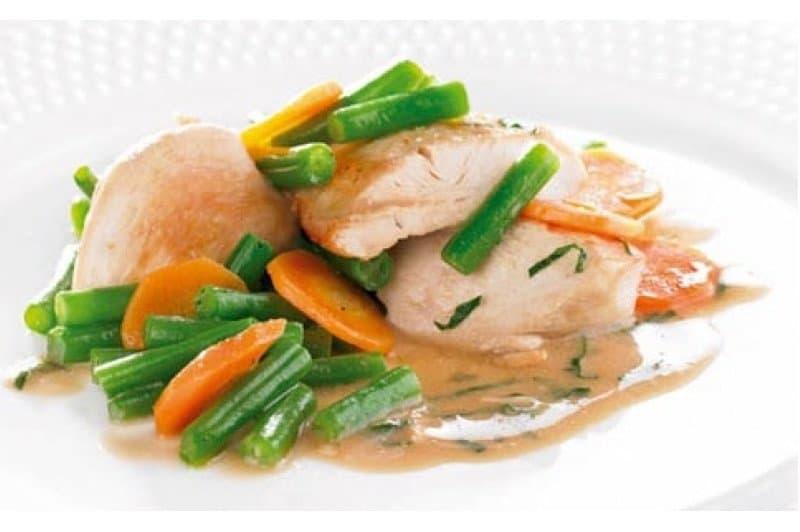 proteinové potraviny victus
