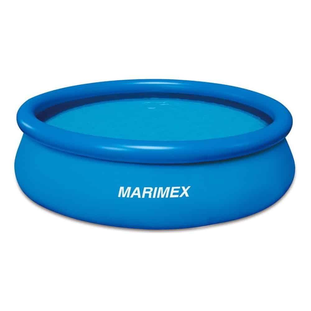 Samonosný bazén Marimex Tampa recenze