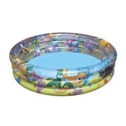 Bestway Ocean Life Pool dětský nafukovací bazén recenze