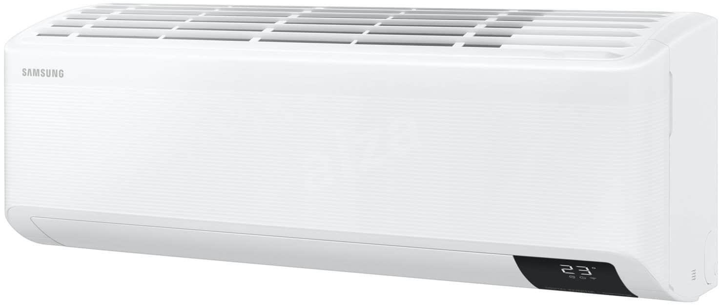 nástěnná klimatizace Samsung Wind Free AJ040TXJ2KGEU AR07TXFYAWKNEU test