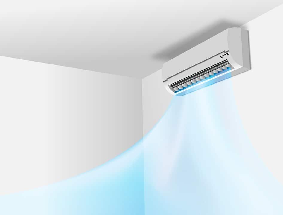 recenze nástěnných klimatizací