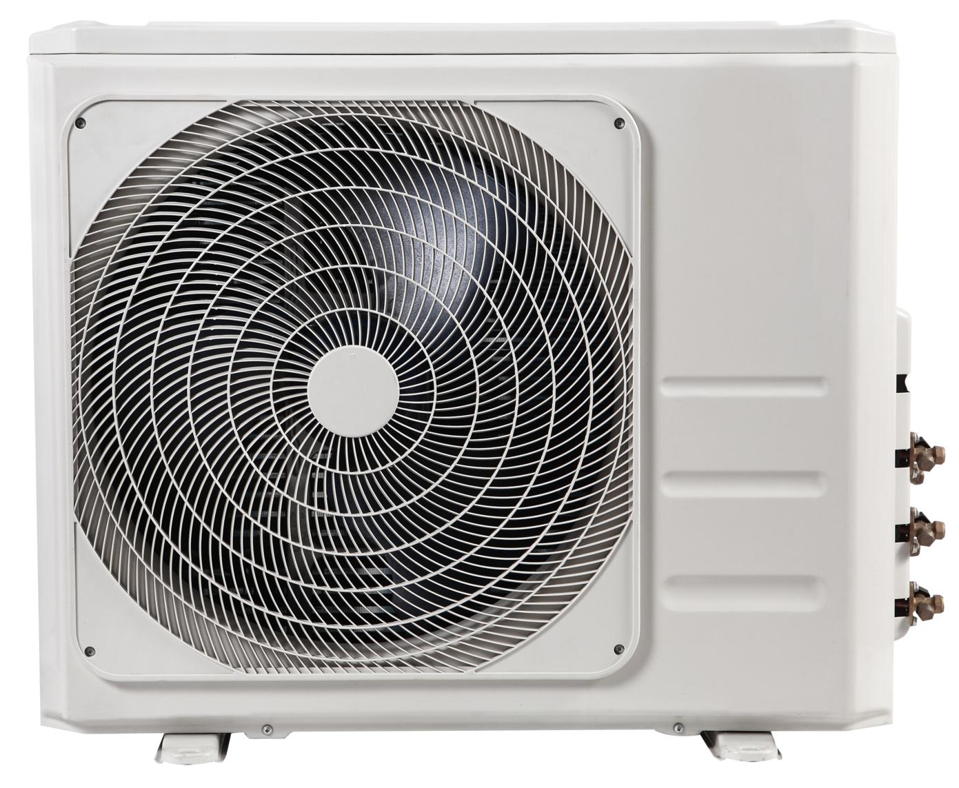 multi split venkovní kondenzátor