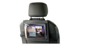 Nejlepší držáky na tablet do auta 2021