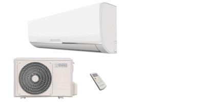 Recenze nástěnné klimatizace Olimpia Splendid Nexya S4E Inverter 9