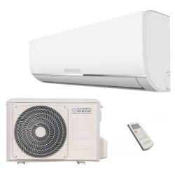 test nástěnné klimatizace Olimpia Splendid Nexya S4E Inverter 9