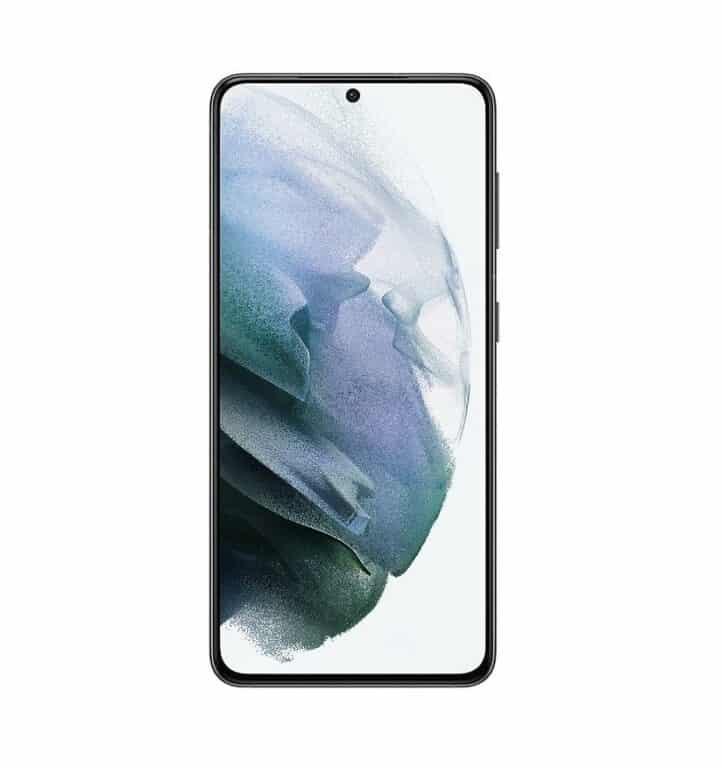 Samsung Galaxy S21 5G - nejlepší mobil značky Samsung