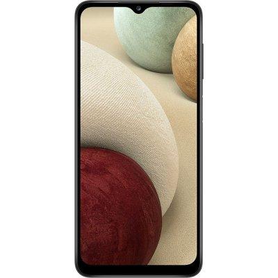 Samsung Galaxy A12 - test